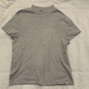 Volcom Mock Neck Shirt